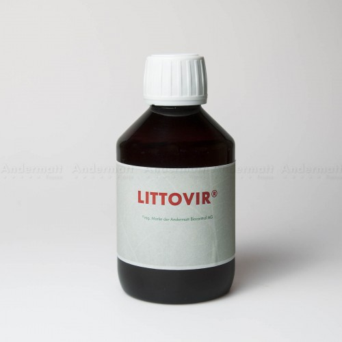 Littovir® - Insecticides - Andermatt France
