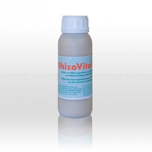 Rhizovital® 42 - Biostimulant à base de micro-organismes