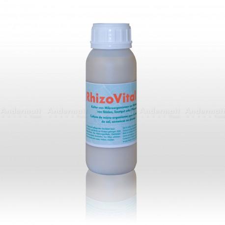 Rhizovital 42 - Biostimulant à base de micro-organismes