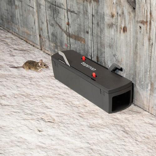 Lutte contre les petits rongeurs - Andermatt France