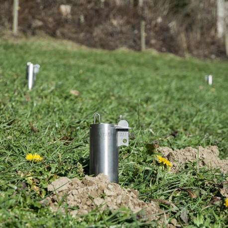 Lutte contre taupes et campagnols - Andermatt France
