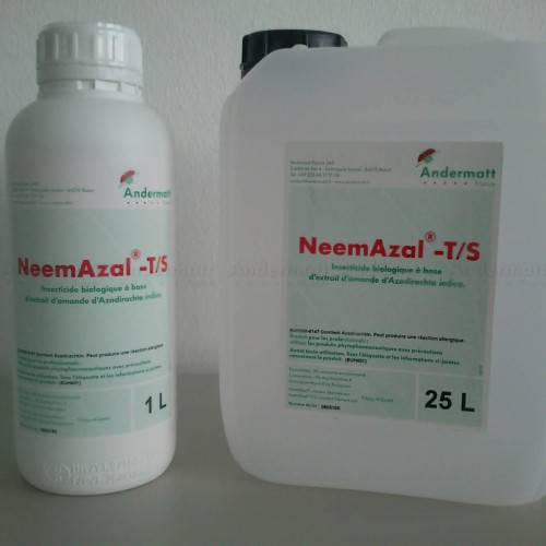 NeemAzal®-T/S - Insecticides - Andermatt France
