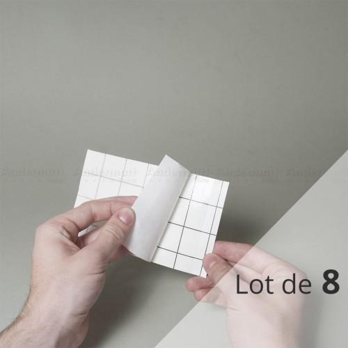Pièges phéromones - Papiers englués Tetra - Andermatt France