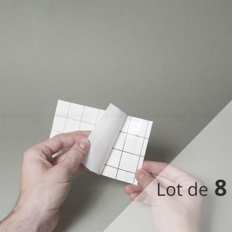 Papiers englués - piège Tetra - Pièges et accessoires - Andermatt France
