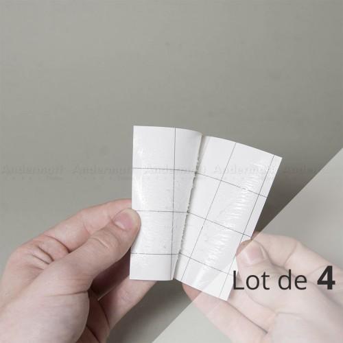 Pièges phéromones - Papiers englués Delta - Andermatt France