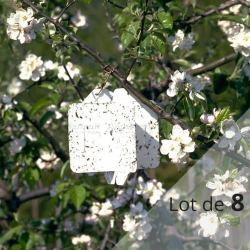 Rebell® bianco (Lot de 8 pièges croisés) - Andermatt France