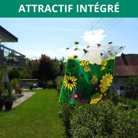 Piège à mouche pour extérieur - Attractifs - Andermatt France
