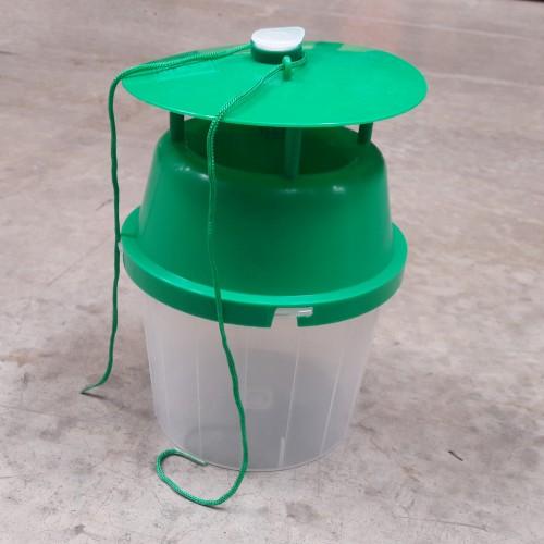 Kit PheroNorm® Sésie du pommier