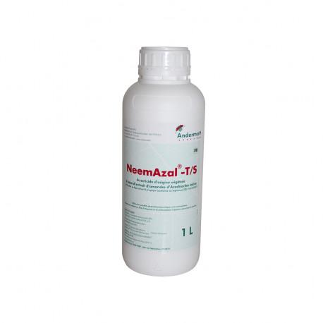 NeemAzal®-T/S - Insecticides Biocontrôle - Andermatt France