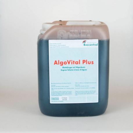 Algovital Plus - Biostimulant à base d'algues marines