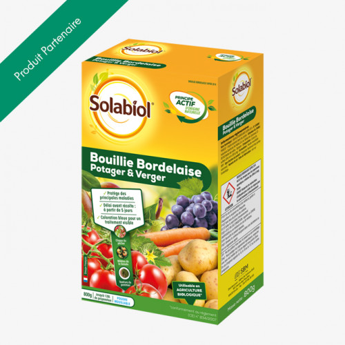 Bouillie Bordelaise Potager & Verger 800g