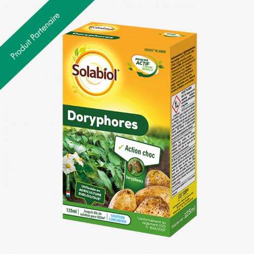 Doryphores 125 ml - Insecticides Biocontrôle