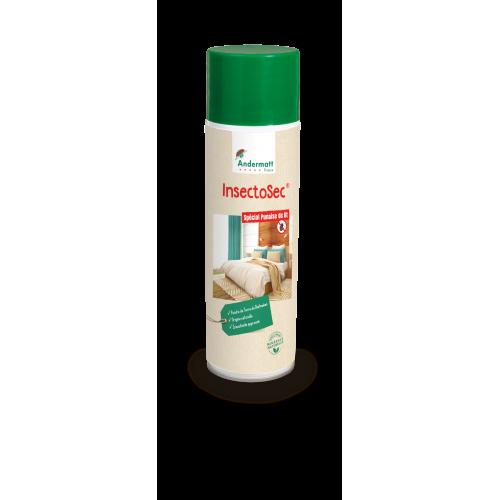 Insectosec Punaises de Lit - Aérosol 500 ML