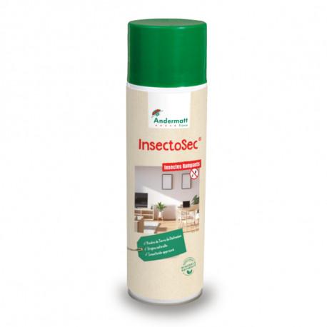 Insectosec Rampants - Aérosol 400 ML