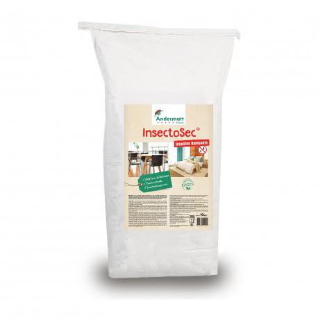 Insectosec Rampants Pro Sac 10 KG