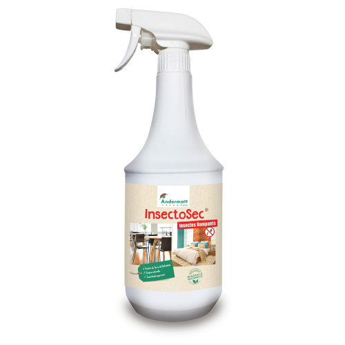 Insectosec Rampants Pro Spray 1 L