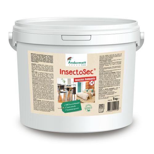 Insectosec seau de 1kg