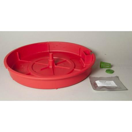 pheromone - Kit PheroNorm® - Water Trap Mineuse de la tomate
