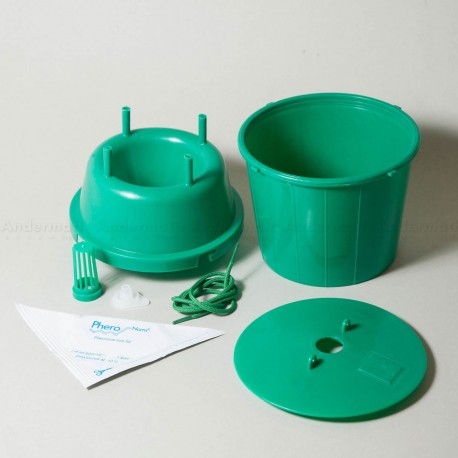 PheroNorm® - Kit PheroNorm® Heliothis - Noctuelle de la tomate - Andermatt France