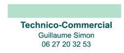 Contacter Guillaume Simon